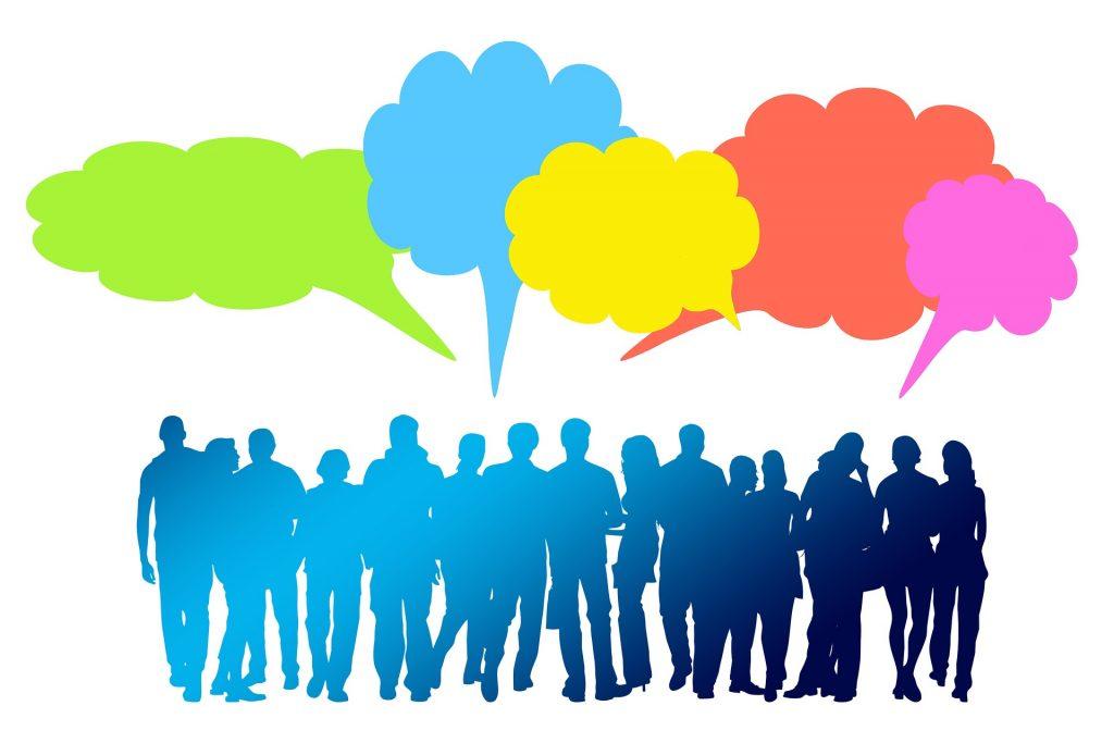 كيف يمكنك التغلب على الخجل من خلال المشاركات الاجتماعية
