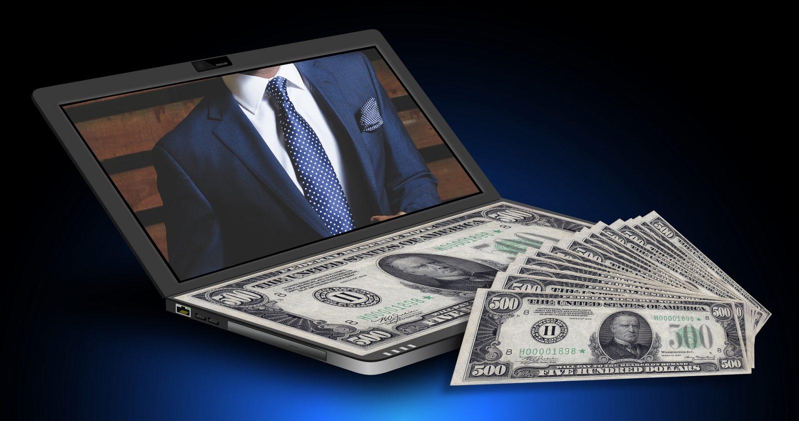 الربح من الإنترنت 6 طرق لربح حقيقي بعرق جبينك
