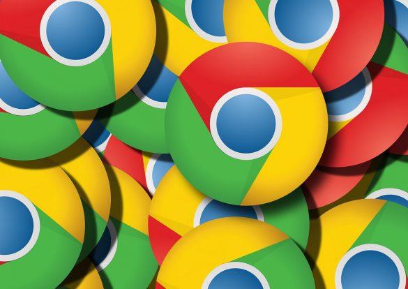 إنشاء حساب على جوجل كروم