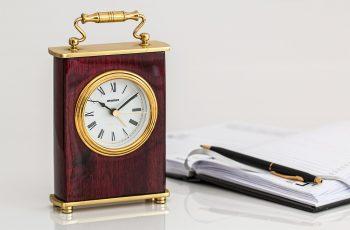تنظيم وقت المذاكرة
