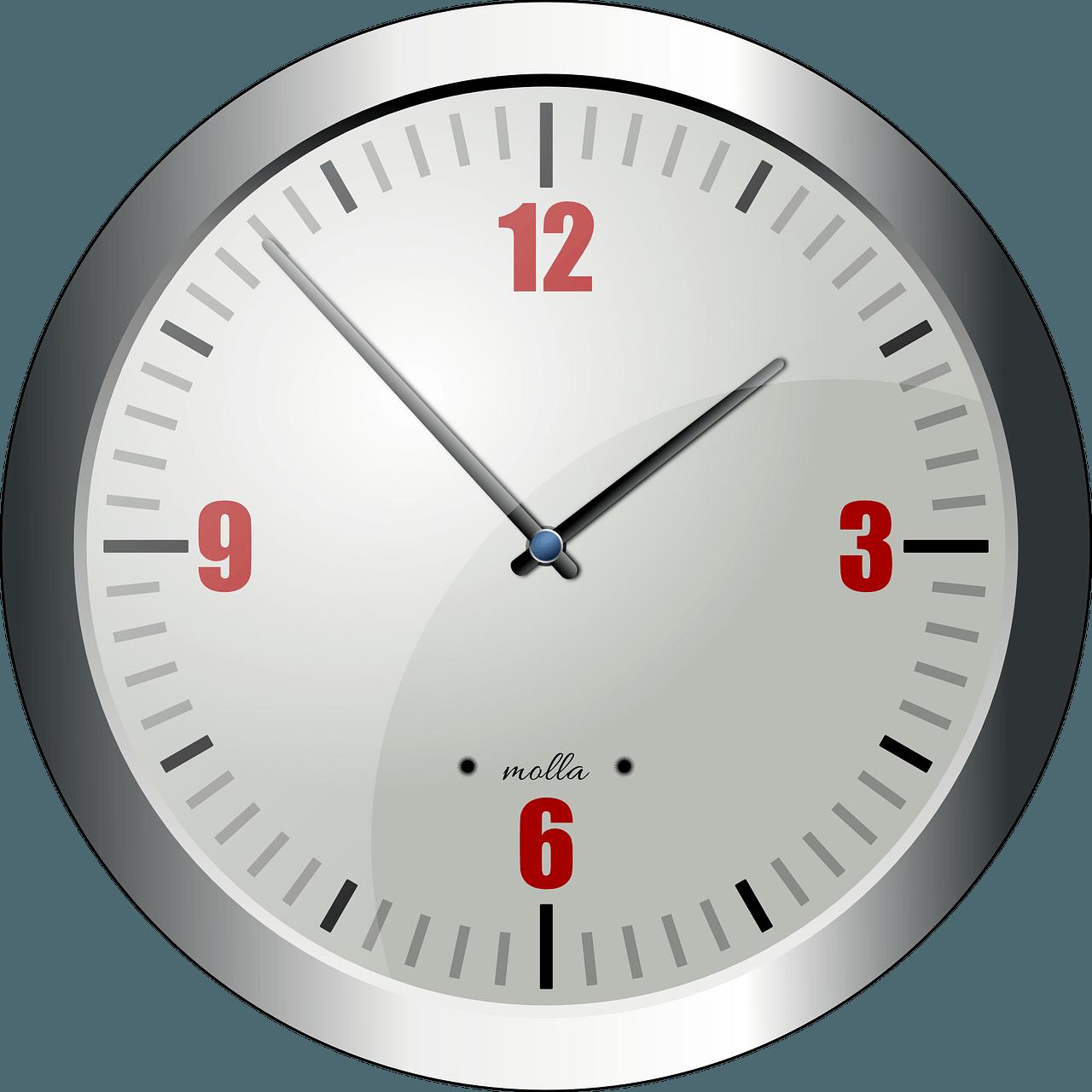 كم عدد ساعات المذاكرة في اليوم