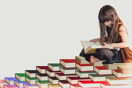 Photo of طريقة ناجحة تجعل الأولاد يحبون القراءة ويستمتعون بها