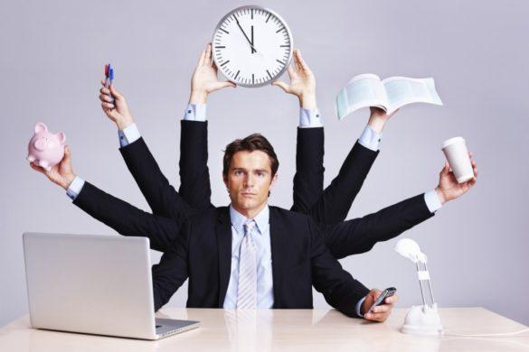 الأشياء الهامة التي يقوم بها رواد الأعمال الناجحون بشكل يومي، ما هي؟ وكيف تطبقها؟