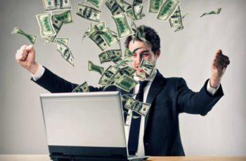 7 طرق رائعة للحصول على دخل مالي مستمر من الانترنت