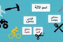 Photo of اسم الآلة تعريفه وأنواعه وأوزانه القديمة والحديثة